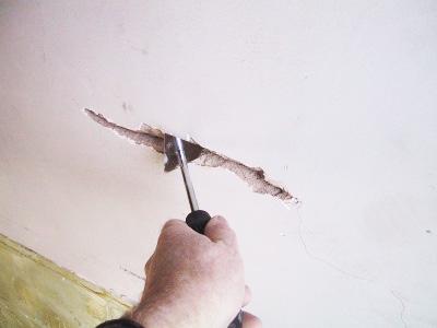 plaster-patch-repair-Gold Coast Plastering